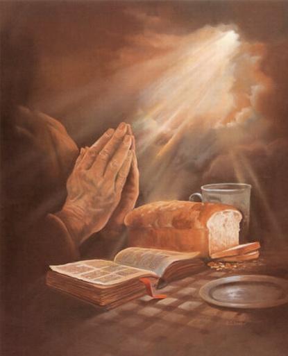 GENTLE PRAYER