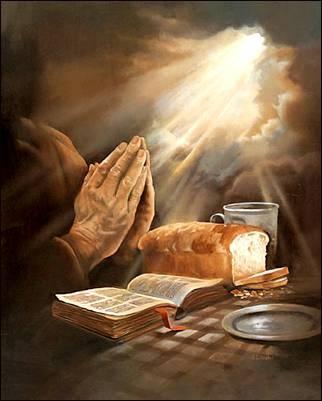 KEEP PRAYER